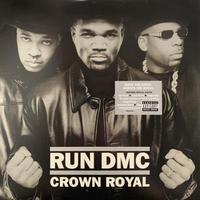 Run DMC / Crown Royal (LP)