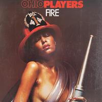 Ohio Players / Fire (LP)