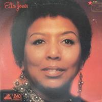 Etta Jones / Etta Jones '75 (LP)