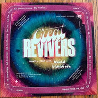 GREAT REVIVERS / HAVE A TRIP WITH LUCID PARADISE(LP)