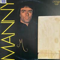 Manny / Moments (LP)