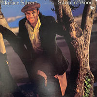 Horace Silver / Silver 'N Wood (LP)