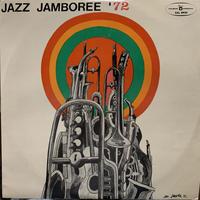 V.A. / Jazz Jamboree 72 (LP)
