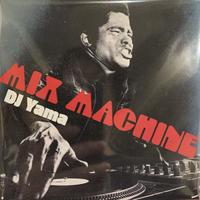 DJ Yama / Mix Machine (CD)