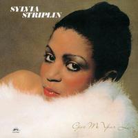 "Sylvia Striplin / Give Me Your Love (7"")"