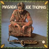 Joe Thomas / Masada (LP)