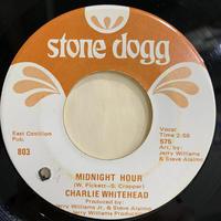 "Charlie Whitehead / Midnight Hour (7"")"