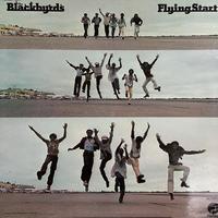 The Blackbyrds / Flying Start