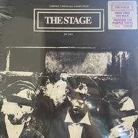 Curren$y, Harry Fraud, Smoke DZA / The Stage (LP)