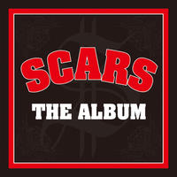 【特典付き】SCARS / THE ALBUM (2LP) [完全限定プレス]