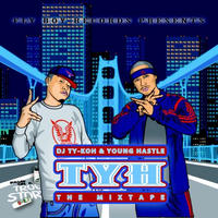 【特典付き】DJ TY-KOH & YOUNG HASTLE / TYH The Mixtape