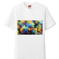 test Ether Tシャツ