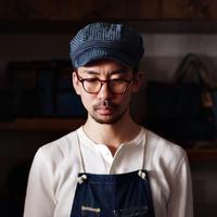 JAPAN VINTAGE CAP type work
