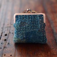 RANRU(襤褸) COIN CASE(JAPAN×JAPAN)