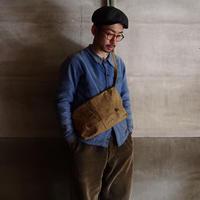 JAPAN VINTAGE FABRIC BAG~type bread~①