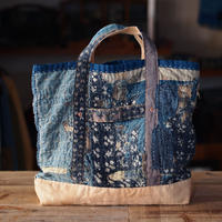 RANRU(襤褸) TOTE BAG(ALL JAPAN)