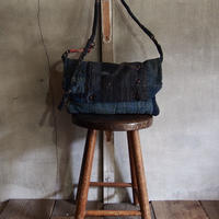 BORO(襤褸)SHOULDER BAG