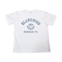 Tシャツ(ホワイト×グレー)