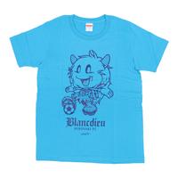 Tシャツ(ブラッフェブルー)