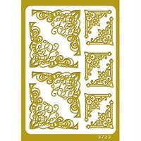 5900-9723 エレガントカットシール ミニ