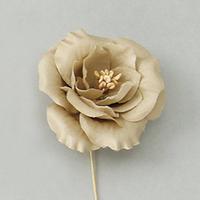 340-2206 布製 バラ
