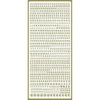 600-1000  エレガントカットシール