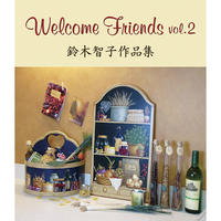 502879-02 WELCOME FRIENDS Vol.2