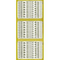560-9722  エレガントカットシール