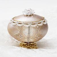 340-9026 ふっくらグースの宝石箱 A