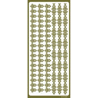 560-0006  エレガントカットシール