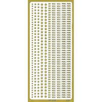 560-4227  エレガントカットシール