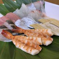 手巻き・海鮮丼用 ネタセット(1人前)