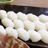 シャリ(お寿司用)
