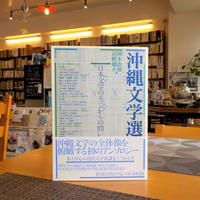 古書:『沖縄文学選 日本文学のエッジからの問い』 編:岡本 恵徳 高橋 敏夫