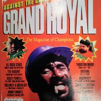 GRAND ROYAL #2 1995-1996