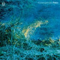 //NEW// 空間現代『Palm』(12インチ・レコード)
