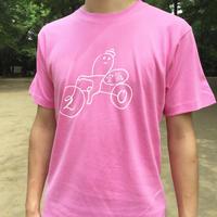 20周年Tシャツ(ピンク)