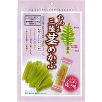 90gやわらか三陸茎めかぶ 梅しそ味×3個パック