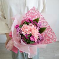 季節の花束Sサイズ