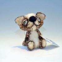 チャタンビレッジ・ベアーズ(アート・ロジャース) / Cliff the Cat