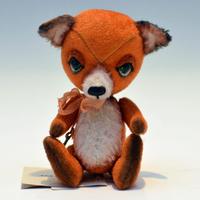 Chichibears / Foxy / 狐