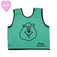 MIKASA&KUMATANゲームジャケット【KMT-440GR】