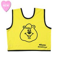MIKASA&KUMATANゲームジャケット【KMT-440YE】