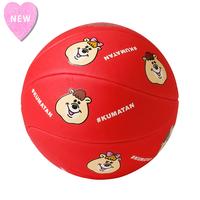MIKASA&KUMATANバスケット5号【KMT-434RD】