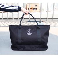 刺繍トラベルトートバッグ【KMT-296】