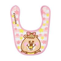 ベビービブ(クマタンの彼女ピンク)【KMTG-090】
