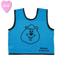 MIKASA&KUMATANゲームジャケット【KMT-440BU】