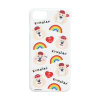 MOBILE KUMATAN iPhone 7 ケース【KMT-221】
