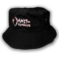 アンチ BUCKET HAT