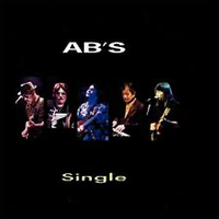 "CD "" Single"" by AB'S"